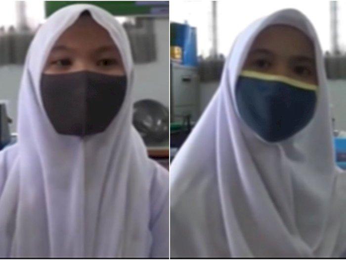 Suara Bergetar, Siswi Kristen di Padang Ungkap Rindu Tak Pakai Jilbab, Mengaku Terpaksa Pakai Sejak SD