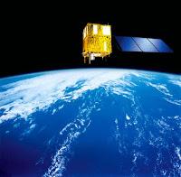 Amazônia-1 um satélite totalmente nacional