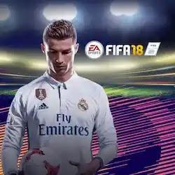 5. لعبة FIFA 18