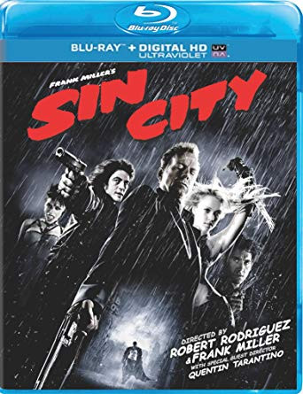 Sin City A Dame To Kill For 2014 Hindi Dual Audio 300MB 480p BRRip