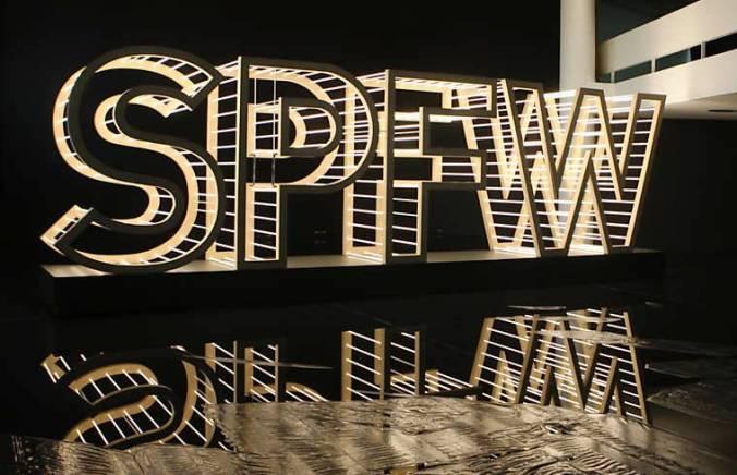 SPFWN45 POW! EXPLOSÃO CRIATIVA terá quatro estreias