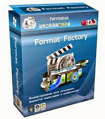 Format Factory 3.5.0.0 free download full version
