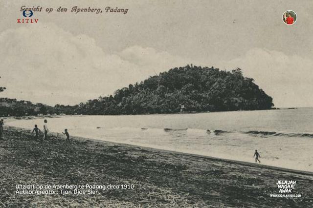 Pantai Muaro Padang