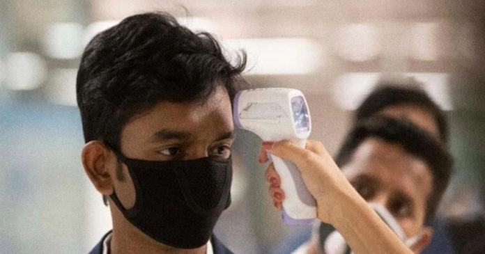 83 coronal deaths in the country; Extreme caution: 18 international checkposts closed,www.thekeralatimes.com