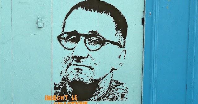 La dificultad de gobernar | por Bertolt Brecht