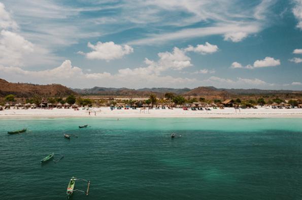Intip 6 Destinasi Wisata Terbaik di Lombok Utara