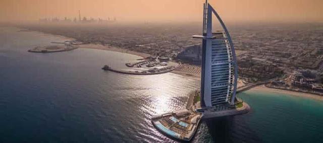برج العرب, Burj Al arab