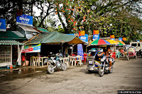 Carinderia, Tricycle, Baler, Itinerary, Surfing, Sabang Beach, Pacific Waves Inn, Travel, Aurora, Philippines