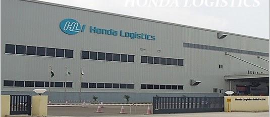 Lowongan Kerja Lulusan SMK Operator PT. Honda Logistics Indonesia KIM Karawang