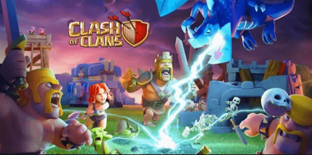 Clash of Clans (COC)