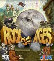 Rock of Ages - PC (Download Completo em Torrent)