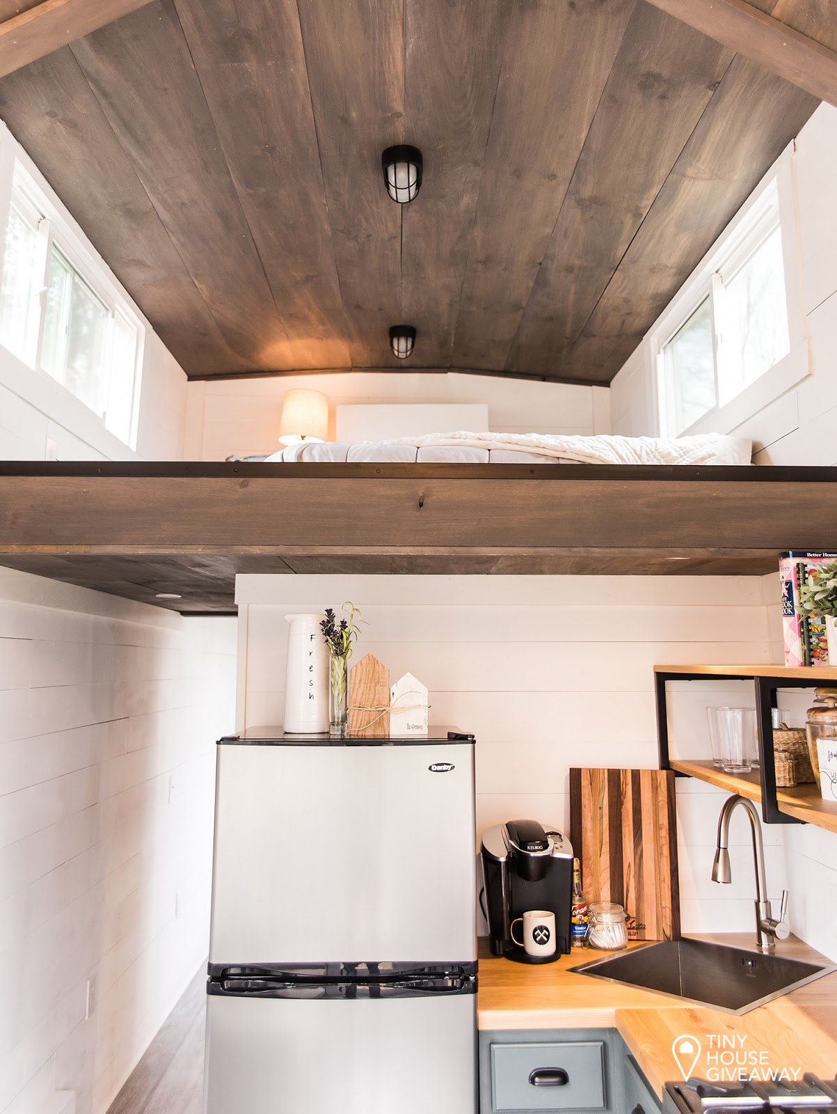 TINY HOUSE TOWN: Tiny House Giveaway: Norma Jean