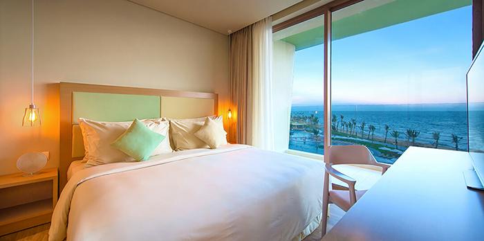 Phòng Couple Suite FLC Sầm Sơn 02