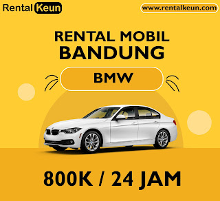 Rental Mobil BMW Bandung