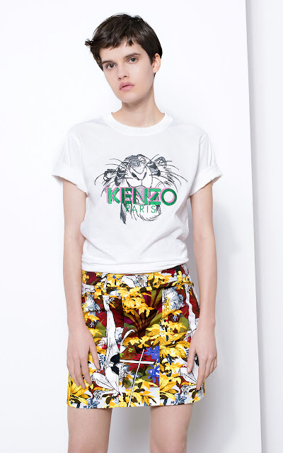 kenzo x disney collezione kenzo libro della giungla kenzo for disney capsule collection kenzo for disney capsule collection kenzo per disney dove comprare la collezione kenzo for disney mariafelicia magno fashion blogger colorblock by felym fashion blog italiani fashion blogger italiane tendenze moda fashion