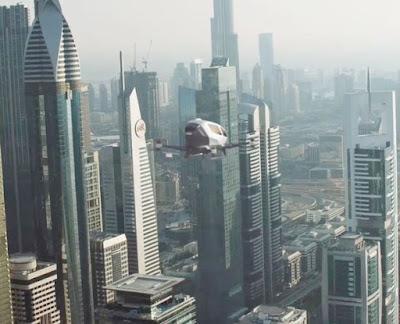 Dreams Fly Dubai