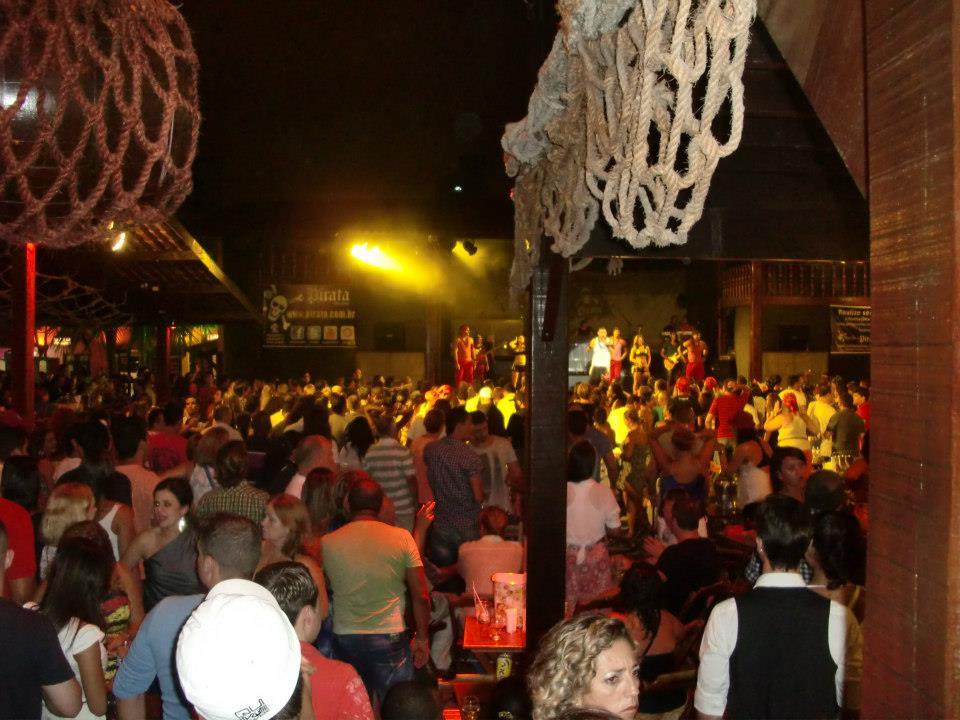 Pirata Bar Fortaleza