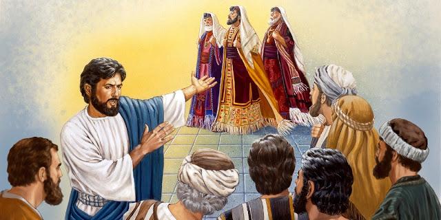 Ay-fariseos-hipócritas