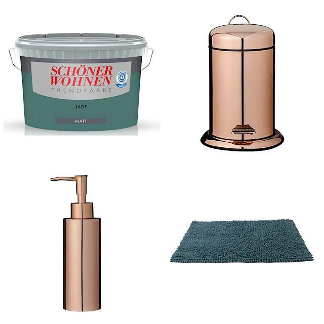 badezimmer farblich gestalten farben zum wachwerden oder relaxen. Black Bedroom Furniture Sets. Home Design Ideas