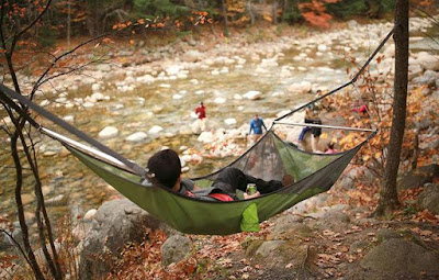 Cloudview Social Hammock
