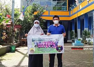 SD Muhammadiyah Kriyan Dan PS HW Plajan Jalin Kerjasama Untuk Memajukan Dakwah Di Bidang Olahraga
