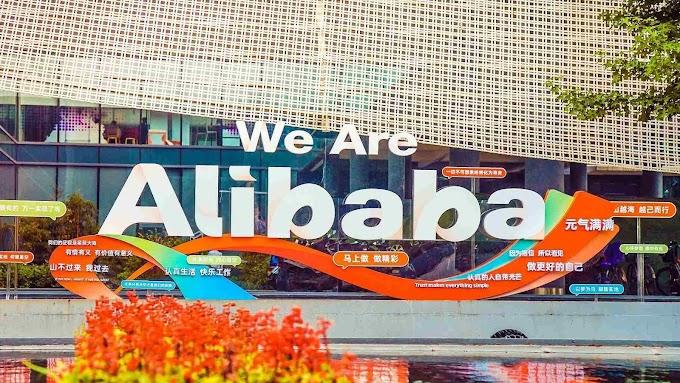 Alibaba Suntikkan US$ 3 Miliar ke Grab?