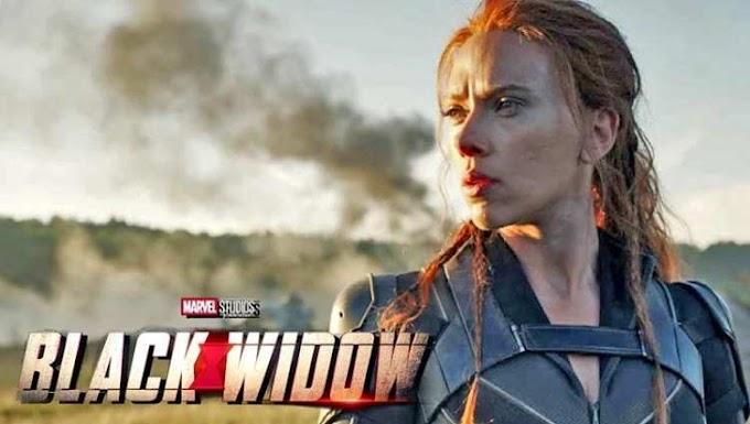 Black Widow (Kara Dul)