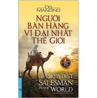 Người Bán Hàng Vĩ Đại Nhất Thế Giới (Tái Bản 2020) ebook PDF-EPUB-AWZ3-PRC-MOBI