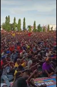 Orang Papua Buat Pucat Para Penguasa Indonesia