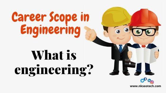 Career Scope in Engineering