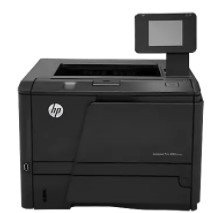 HP LaserJet Pro 400 M401dw mise à jour pilotes imprimante