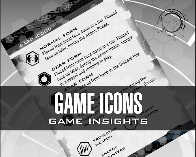 Insight: Game Icons