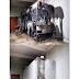 As incríveis Ilusão 3D do artista de rua odeith