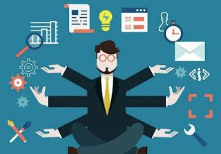 Perilaku Organisasi : Pengertian, Tujuan,Kontribusi,dan Konsep Perilaku Organisasi Menurut Para Ahli
