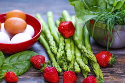 Makanan Sehat untuk Konsumsi Setiap Hari