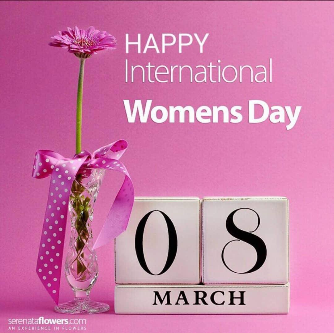 hari wanita sedunia, wanita istimewa