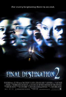 Download Final Destination 2 (2003) {Hindi-English} 720p [650MB]    1080p [2.9GB]