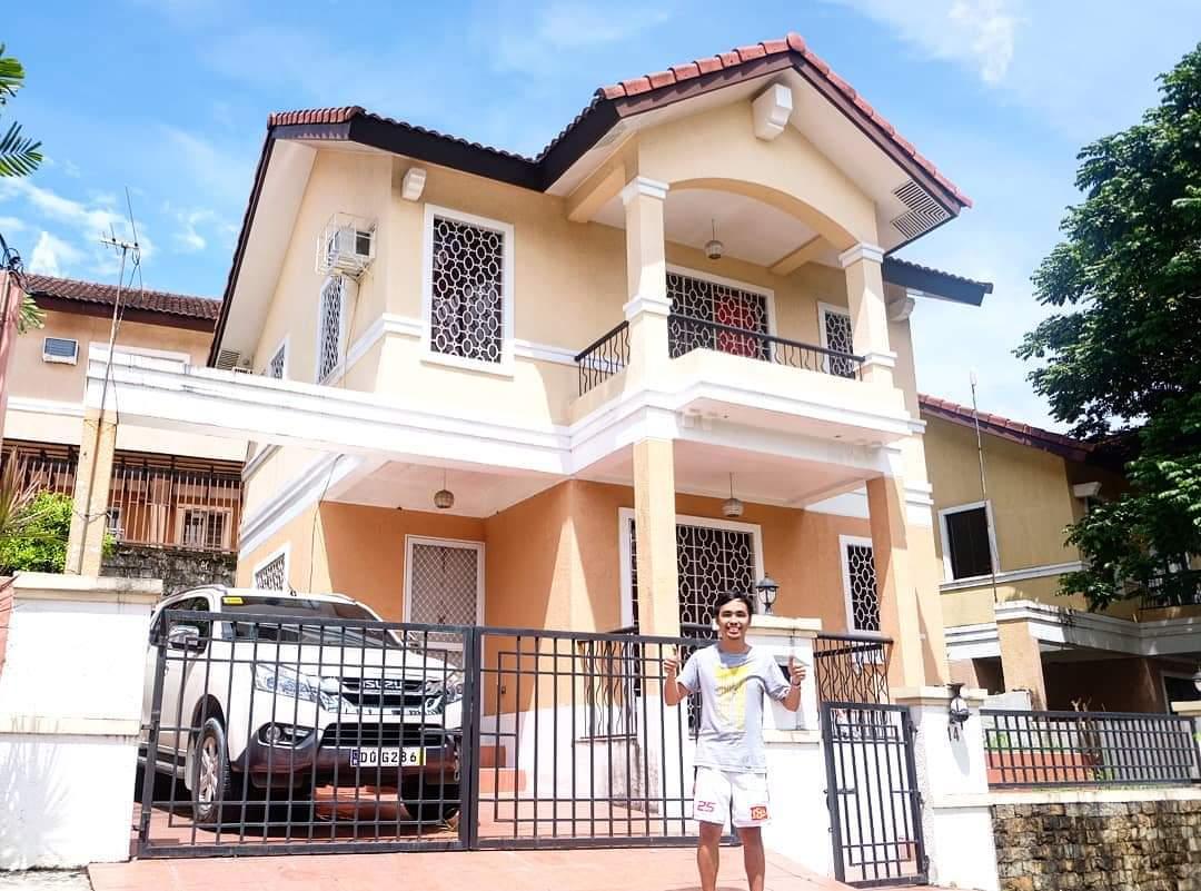 """Iskolar ng bayan"" achieves dream of becoming a millionaire at age 26"