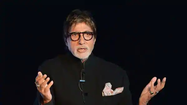 Amitabh Bachchan tests positive for corona virus