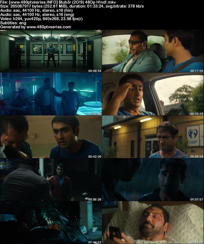 Stuber (2019) 250MB Full Hindi Dual Audio Movie Download 480p Bluray Free Watch Online Full Movie Download Wordfree4u 9xmovies