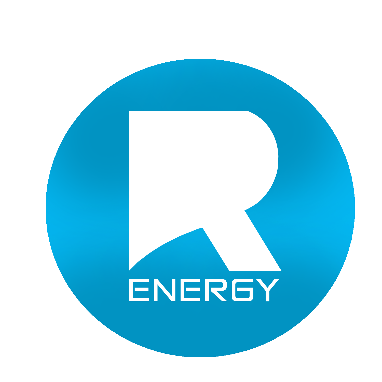 Ridam Energy Logo