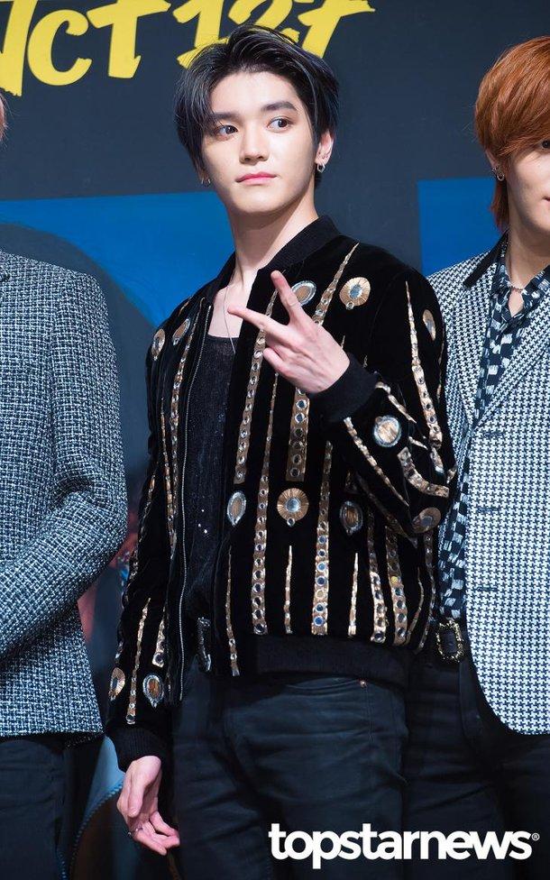 NCT Taeyong okulda zorbalık yapmakla suçlanıyor