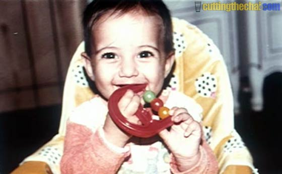 Childhood Pictures of Celebrities Actors Actress: Katrina ...