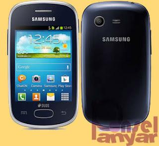 harga Samsung Galaxy dibawah 1 juta