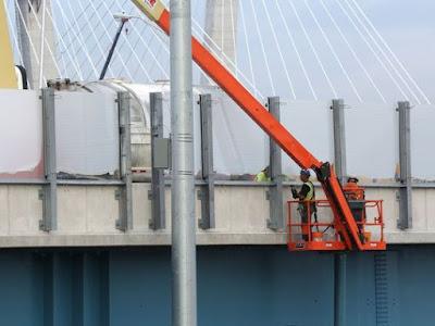 nuevo puente Tappan Zee de Nueva York