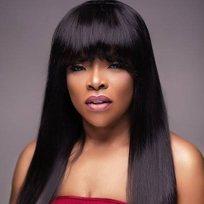 """In This Life, Make Legit Money Especially If You Are A Man"""" – Laura Ikeji Advises"""