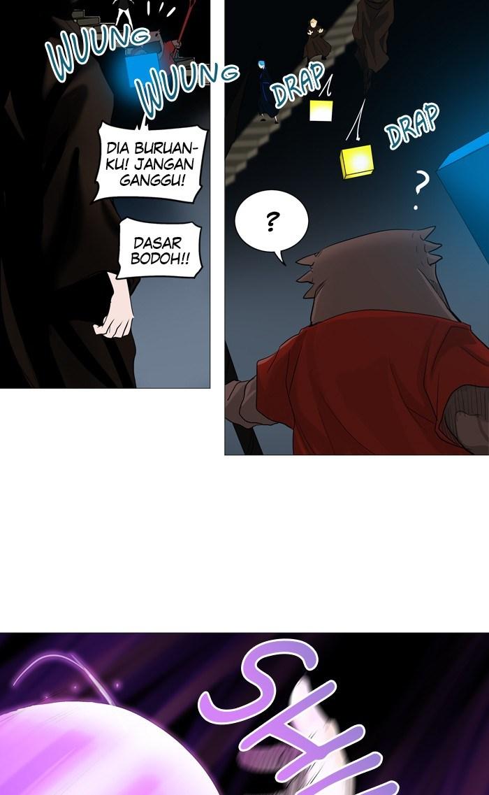 Webtoon Tower Of God Bahasa Indonesia Chapter 242