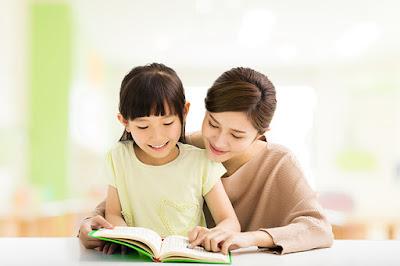 Faktor penting agar tumbuh kembang anak optimal