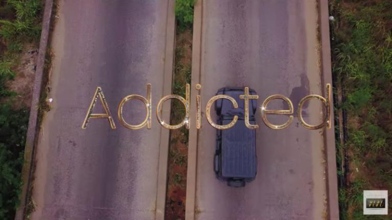 """[Video] Niniola – """"Addicted"""" #Arewapublisize"""