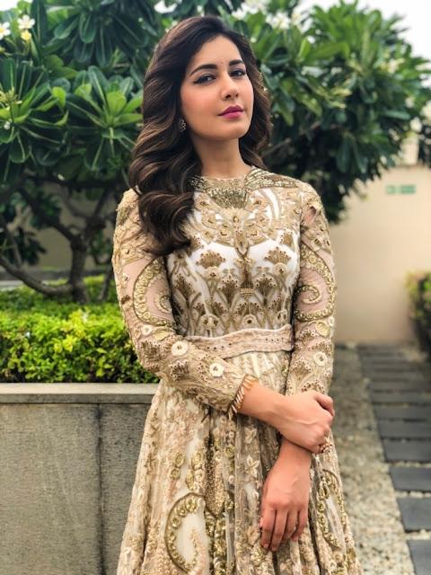 Actress Rashi Khanna New Photos Stills Navel Queens